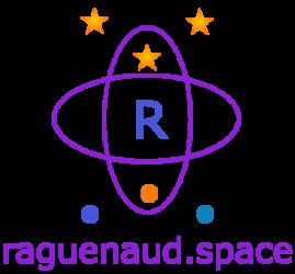 Cedric Raguenaud Astronomie
